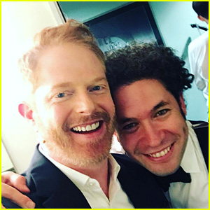 Jesse Tyler Ferguson, Jonathan Groff, & More Sing Sondheim Tunes for One Special Night!