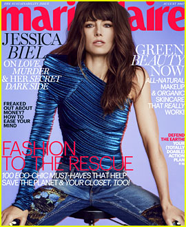 Jessica Biel Reveals How She Makes Her Marriage to Justin Timberlake Work: 'We Like to Have Fun'