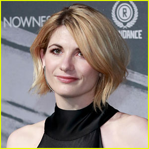 BBC Responds to Female 'Doctor Who' Complaints After Jodie Whittaker Announcement