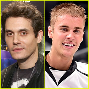John Mayer Defends Justin Bieber After Tour Cancellation