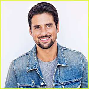 Meet 'Power' Actor J.R. Ramirez with These 10 Fun Facts (Exclusive)