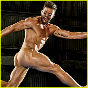 NFL Hottie Julian Edelman Bares His Body on 'ESPN' Cover!
