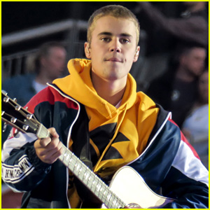 Justin Bieber Explains Tour Cancellation, Apologizes to Fans