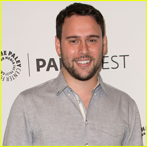 Justin Bieber's Manager Scooter Braun Speaks Out After Tour Cancellation