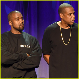 Kanye West Ends Contract with Tidal, Claims He's Owed Money