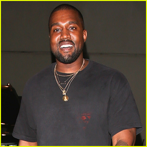 Ah! Guess Who Kanye West Is Collaborating With!!