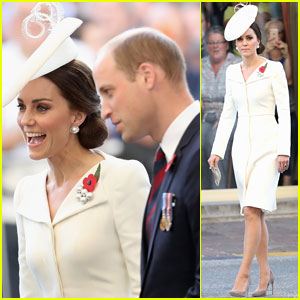 Kate Middleton Stuns in Alexander McQueen Dress That Might Look Familiar!