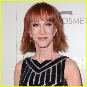 Kathy Griffin Is No Longer Under Federal Investigation After Controversial Photo Shoot
