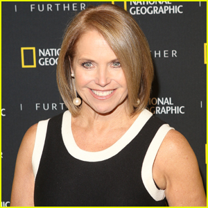 Katie Couric Parts Ways With Yahoo After Three Years