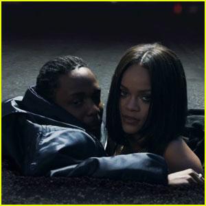 Kendrick Lamar & Rihanna Team Up in 'LOYALTY' Music Video - Watch Now!
