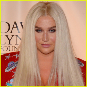 Kesha Confirms New Song 'Praying' Will Be Released This Week!