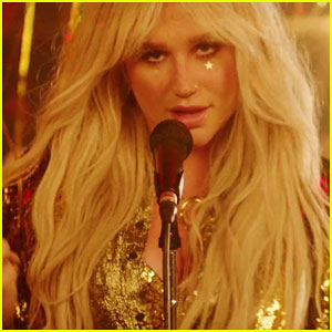 Kesha: 'Woman' - Music Video, Stream, Download & Lyrics Here!