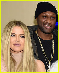 Lamar Odom's 'Darkest Place' Involved Khloe Kardashian Walking In on Him in a Motel Room