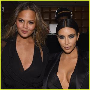 Kim Kardashian Took An Internet Quiz & Got Surprising Results