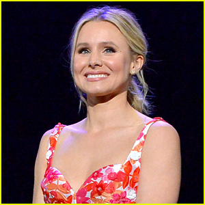 Kristen Bell Made Awesome 'Game of Thrones' Themed Snacks for Her Premiere Party!