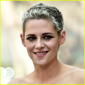 Kristen Stewart Crashes a Wedding, Meets the Two Brides!