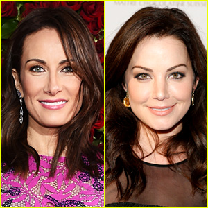 Laura Benanti to Leave 'Supergirl,' Erica Durance Replacing Her