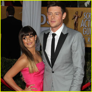 Lea Michele Remembers Cory Monteith 4 Years After His Death