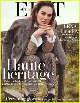 Lena Headey Reveals the 'Game of Thrones' Death That Left Her Heartbroken