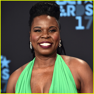 Leslie Jones Reveals She's Single, Jokes Men 'Don't Like Me!'
