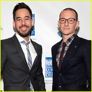 Linkin Park's Mike Shinoda Pens Note to Fans One Week After Chester Bennington's Death