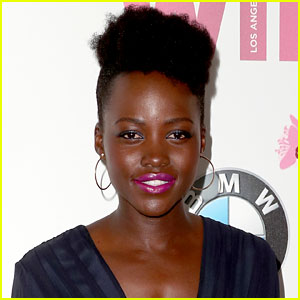 Lupita Nyong'o Flaunts Her Bikini Body in New Photo
