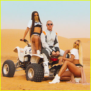 Major Lazer's 'Sua Cara' Music Video with Anitta & Pabllo Vittar - Watch Here!