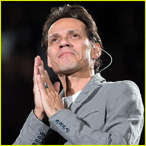 Marc Anthony Mourns the Death of His Mother