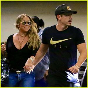 Mariah Carey & Boyfriend Bryan Tanaka Are Still Going Strong!
