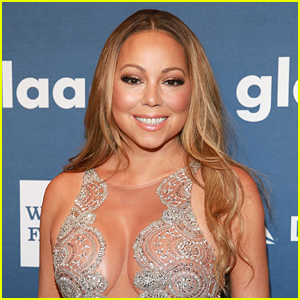 Mariah Carey is Developing a TV Series About Her Life