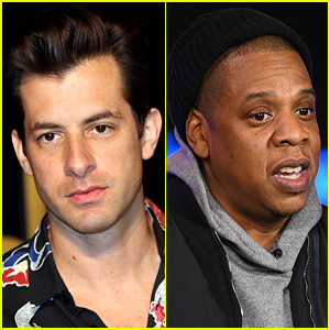 Mark Ronson Slams Tidal Over JAY-Z's '4:44' Album Release