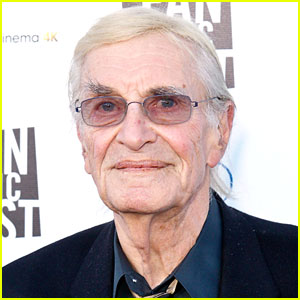 Celebrities Pay Tribute to Martin Landau - Read the Tweets