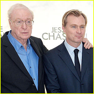 Michael Caine's Voice Can Be Heard in 'Dunkirk'
