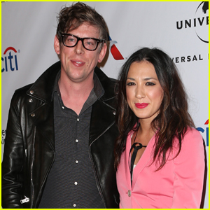 Michelle Branch Gets Engaged to Black Keys' Drummer Patrick Carney