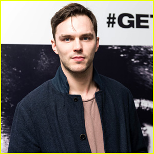 Nicholas Hoult in Talks to Play J.R.R. Tolkien in Biopic