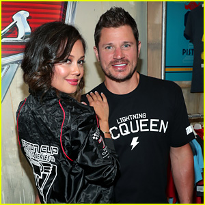 Nick & Vanessa Lachey Ring in Sixth Anniversary With Sweet Instagram Posts