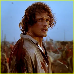 'Outlander' Season Three Trailer Teases How Claire Comes to Find Jamie - Watch Now!