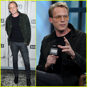 Paul Bettany Had to Brush Up on History For 'Manhunt: Unabomber' Role