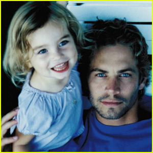 Paul Walker's Daughter Meadow Makes Return to Instagram After Yearlong Hiatus