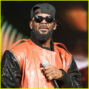 R. Kelly Speaks Out, Vows to Go Back on Tour