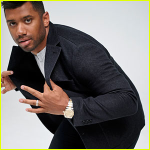 Russell Wilson Teams Up with Nordstrom for New Campaign!