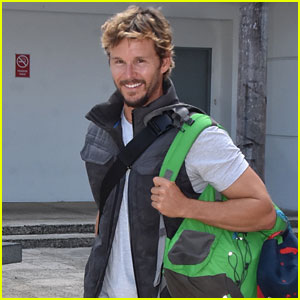 Ryan Kwanten Lands Role in Crackle's 'The Oath'