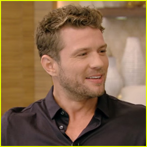 Ryan Phillippe Says Daughter Ava Is Preparing for College!