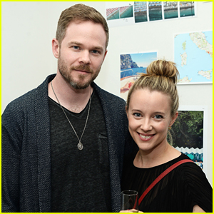 Shawn Ashmore & Wife Dana Welcome Their First Son!