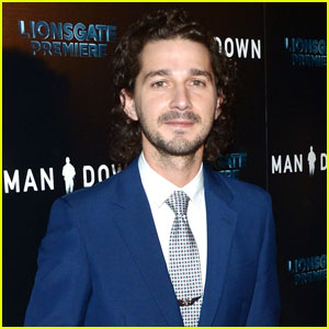 Shia LaBeouf Apologizes for Arrest, Admits He's An Addict