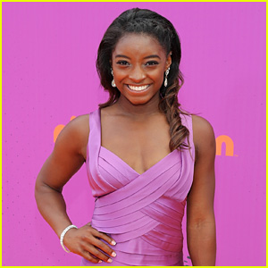 Simone Biles Posts Hilarious Video of Herself After Wisdom Teeth Removal - Watch Now!