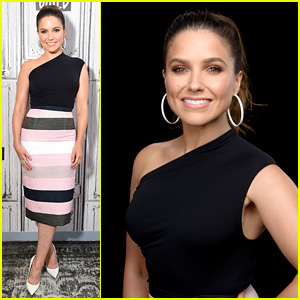 Sophia Bush Opens Up About New Birth Control Campaign (Video)