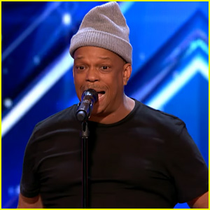 Subway Singer Mike Yung's Raw Vocals Wow on 'America's Got Talent' (Video)