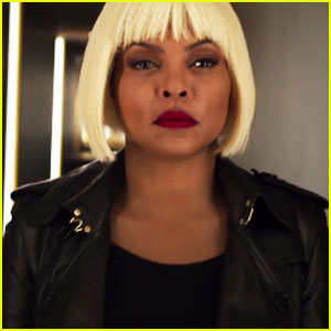 Taraji P. Henson Plays a Hit Woman in 'Proud Mary' - Watch the Trailer!