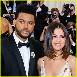 The Weeknd Liked Some of Selena Gomez's Old Photos